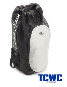 TCWC Cliff Keen Mesh Backpack