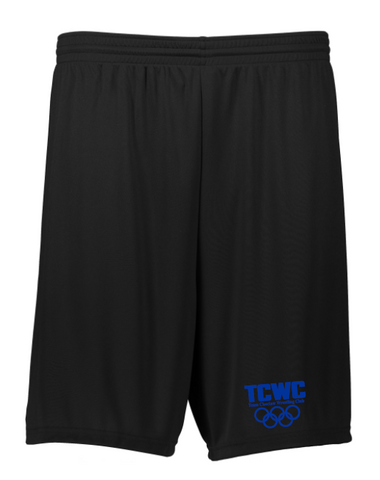 TCWC Team Shorts