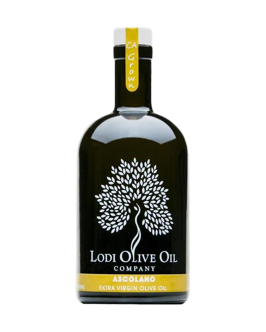 Lodi Olive Oil Ascolano Extra Virgin Olive Oil