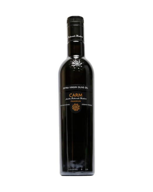 CARM Premium Extra Virgin Olive Oil
