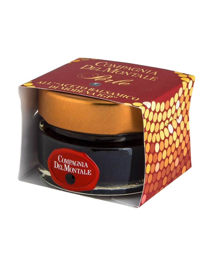 Compagnia Del Montale Special Edition Balsamic Pearls