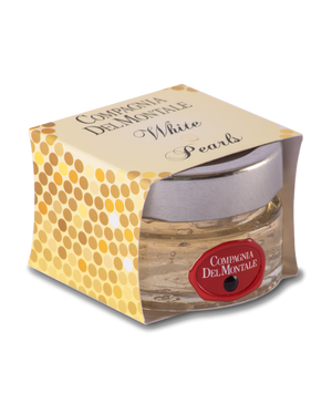 Compagnia Del Montale Special Edition Balsamic White Pearls