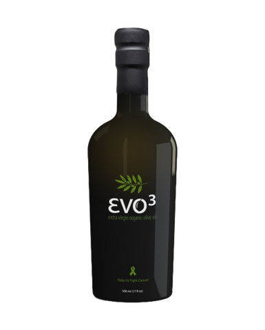 EVO3 Extra Virgin Olive Oil