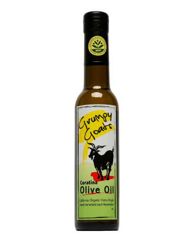 Grumpy Goat Farms Coratina - 200 ml