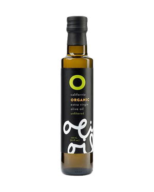 O Olive Oil Company Organic Extra Virgin Olive Oil