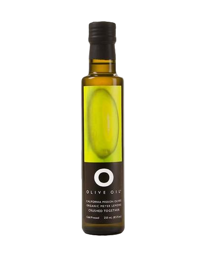 O Olive Oil Company Organic Meyer Lemon Olive Oil