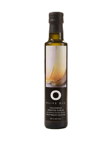 O Olive Oil Company Roasted Garlic Olive Oil