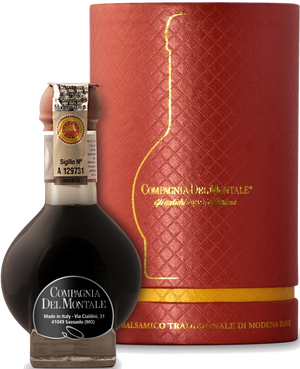 Compagnia Del Montale Affinato Traditional Balsamic Aged 12 Years