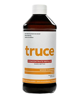 TRUCE Wood Cleaner Spray Refill
