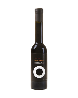O Olive Oil Company California Balsamic Vinegar