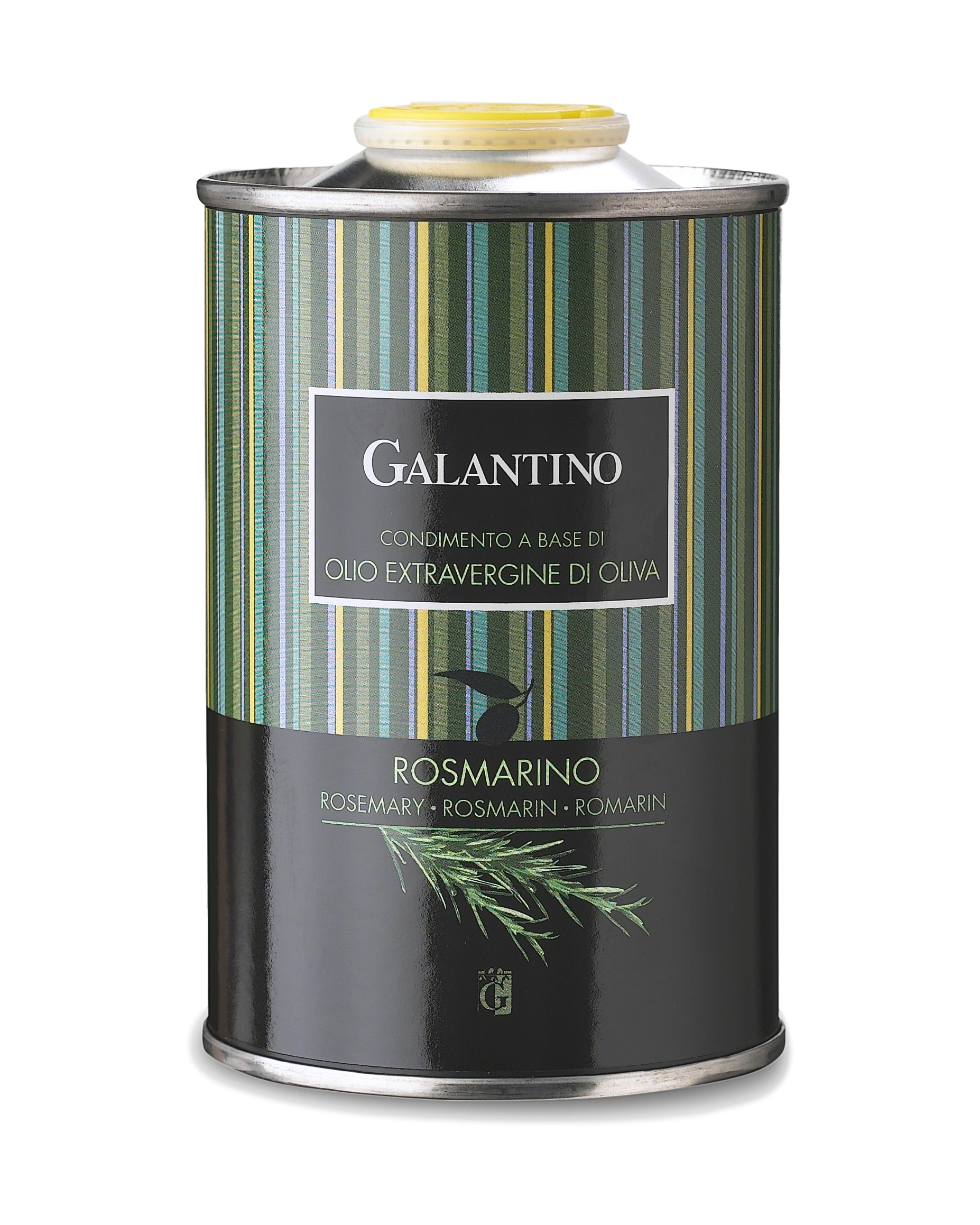Galantino Rosemary  Extra Virgin Olive Oil