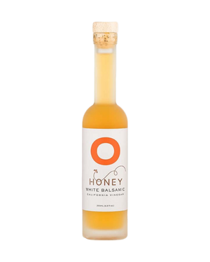 O Olive Oil Company Honey White Balsamic
