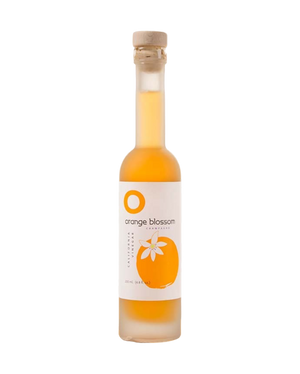 O Olive Oil Company Orange Blossom Champagne Vinegar