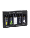 Calivirgin Award Winning 5 Mini Bottle Set