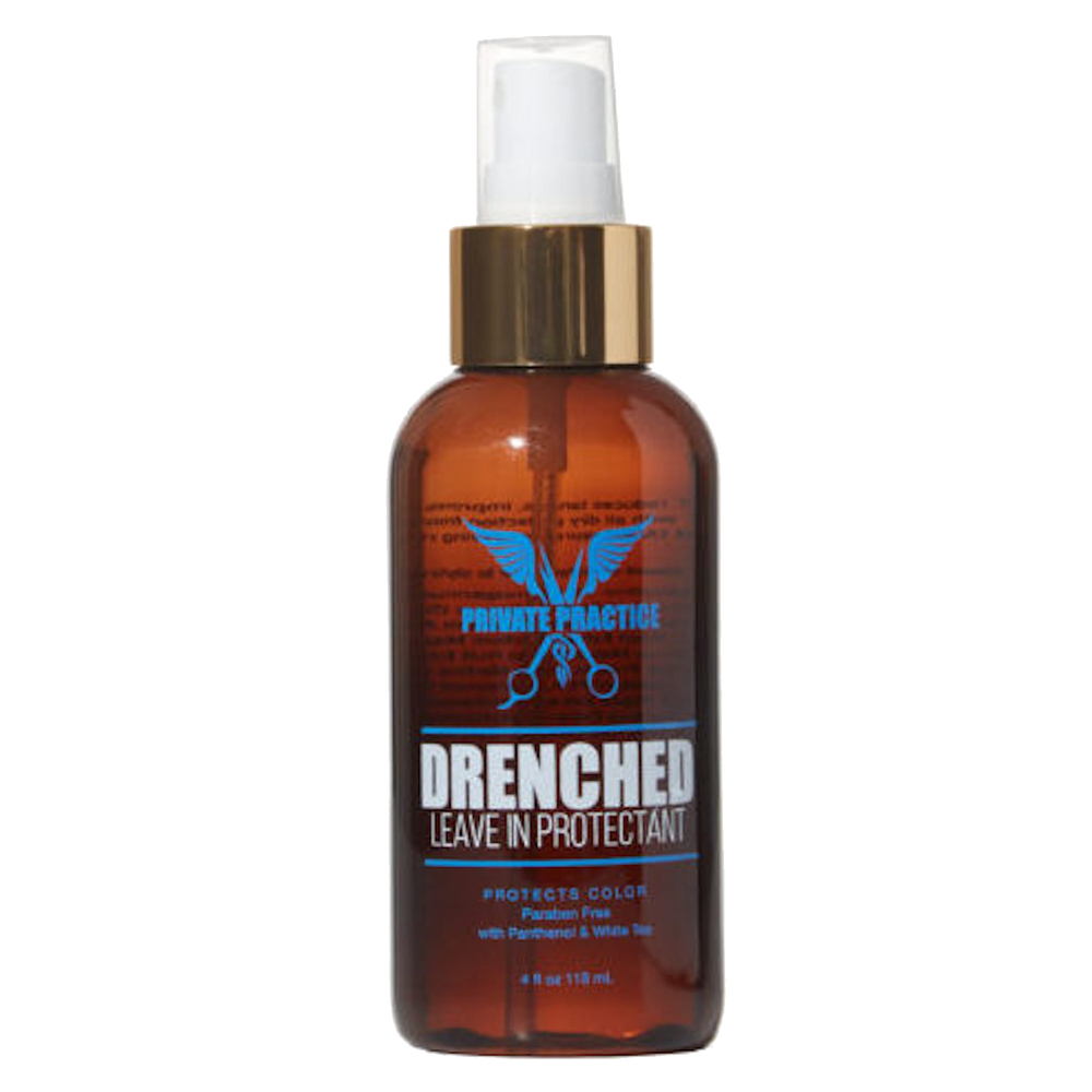 Drenched | Leave-in Detangler Protectant