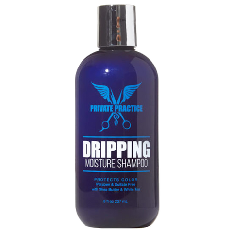 Dripping Moisturizing Shampoo