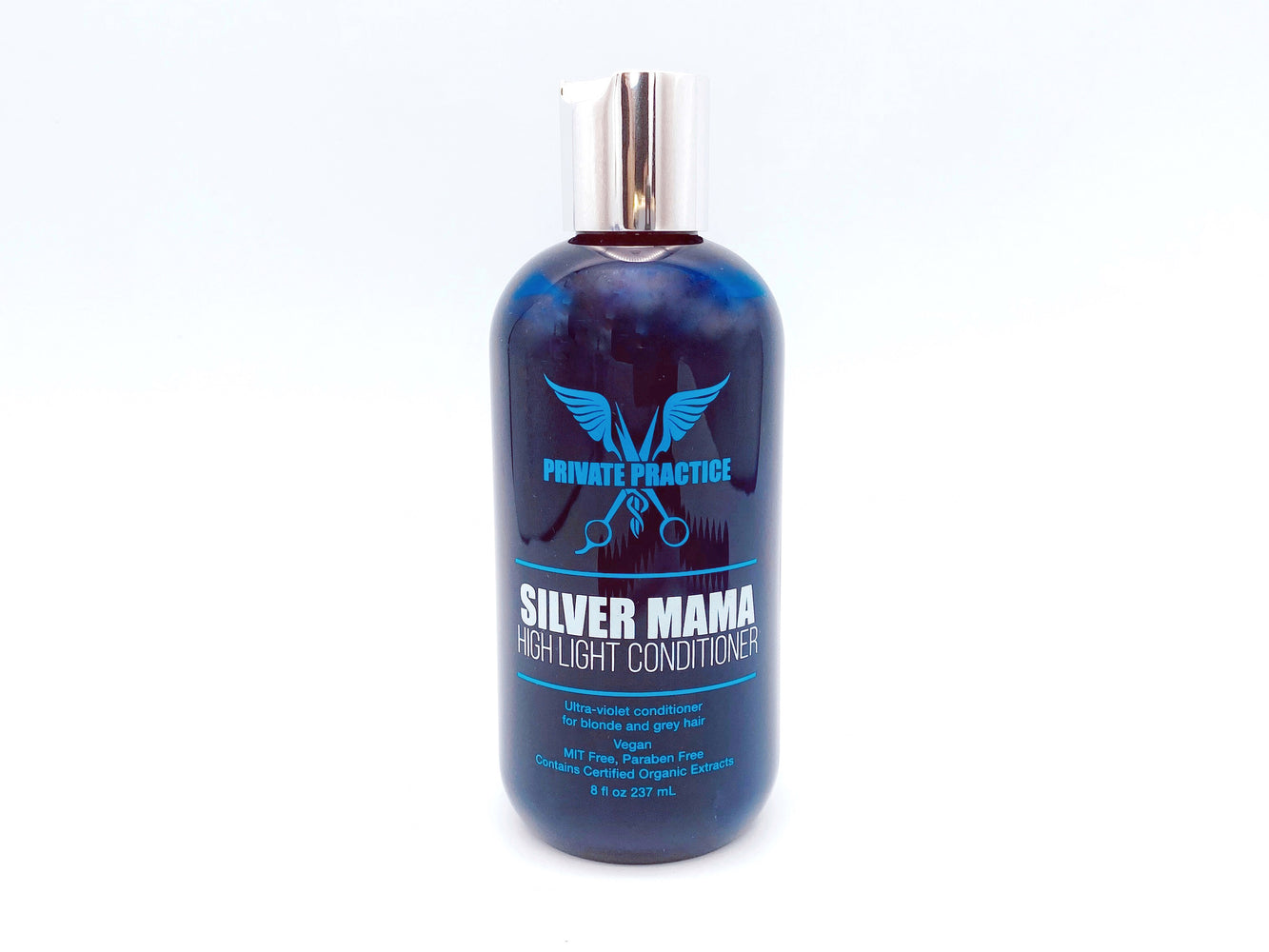 SILVER MAMA HIGHLIGHT CONDITIONER