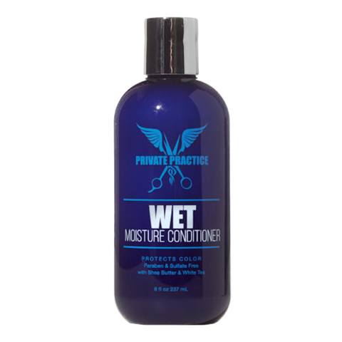 Wet Moisturizing Conditioner