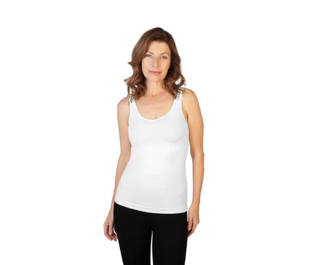 Puff Sleeve Cotton Top