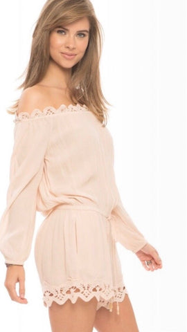 Design History Puff Sleeve Peplum Top - Sold Out