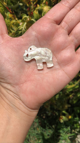 Charm Collection- Elephant