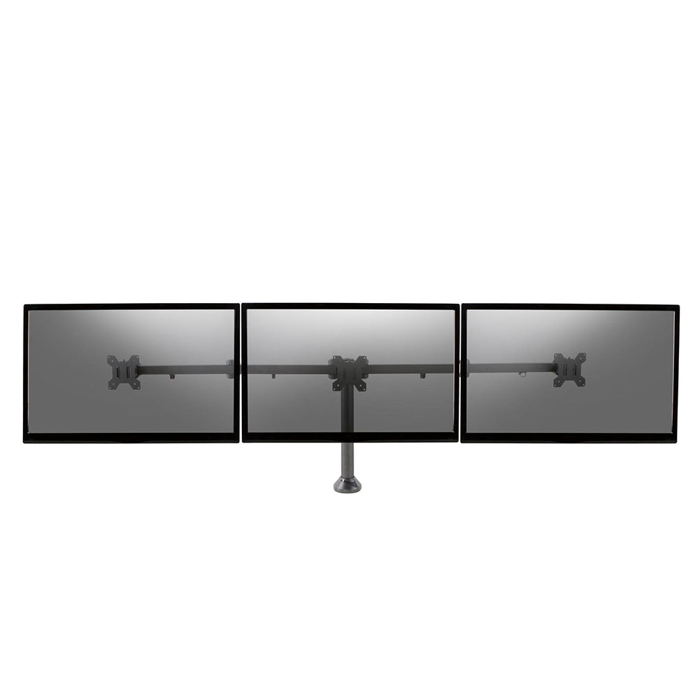 SD13 Triple Monitor Desktop Mount