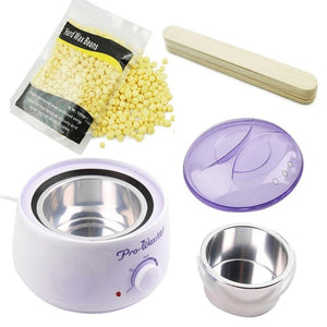 Turbo Wax - Waxing Kit