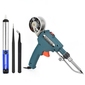 Auto Welding Electric Soldering Gun US/EU