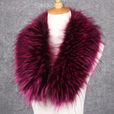 Alesha Fashionable and Faux Fur Collar