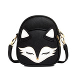 Foxy Margaux Shoulder Bag