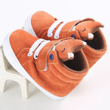 JD Fox Head Baby Sneaker