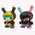 Kidrobot Dunny Series 2013 Side Show Series 3-Inch  by Various Artists