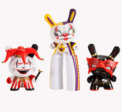 Kidrobot Mardivale Dunny Series 3 inch  by Various Artists