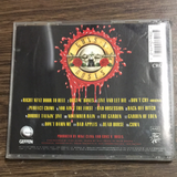 Guns and Roses Use your Illusion 1 CD