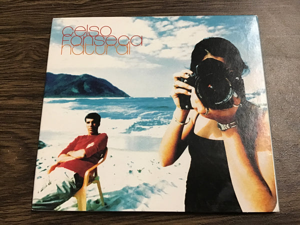 Celso Fonseca - Natural CD