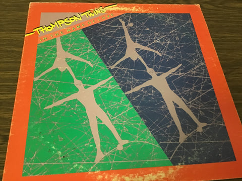 Thompson Twins In the Name of Love LP