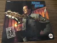 Micheal Brecker Don't try this at Home LP
