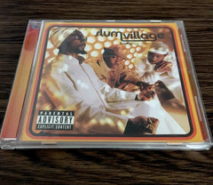 Slum Village Trinity (past, present, & future) CD as is