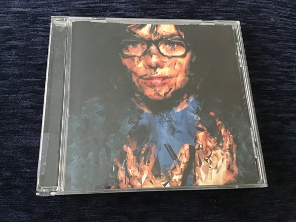 Bjork Selma Sings CD