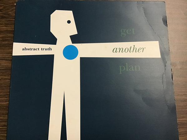 Abstract Truth Get another truth 12""