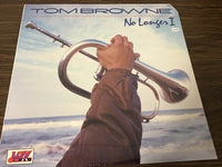 Tom Browne No Longer I LP