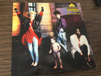 Thompson Twins Here's to the future days LP