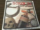 Screw 32 Under the Influence of Bad People LP