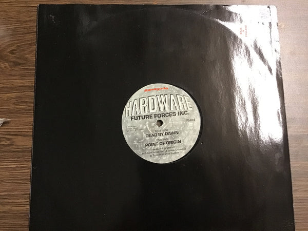 Future Forces Inc. Dead by Dawn / Point of Origin 12""