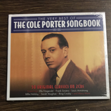 Cole Porter Songbook The Very Best of (2) CD