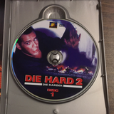 Die Hard 2 Die Harder (2) DVD