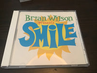 Brian Wilson Smile CD with Booklet