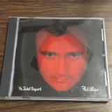 Phil Collins No Jackets Required CD