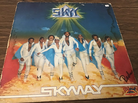 Skyy Skyway Album
