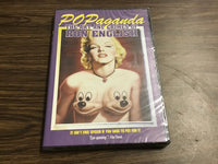 Ron English - Popaganda DVD